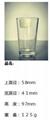 Borosilicate Glass Cup for Tea, Expresso, Milk, Coffee Mug SDY-HH0326 11