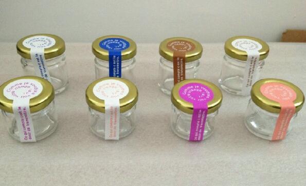China products/suppliers. Wholesale Glass Mason Jam HoneySdy-X02690 1