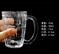 Glass Wine Cup Wine Glasses Different Shapesine Glasses Set SDY-ML001