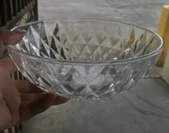 China products/suppliers Borosilicate Espresso Glass bowlSDY-ML010