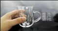 Hotsale Juice Glass Cup Milk Glass