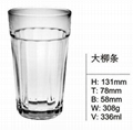 OEM New Product Beer Glass Cup for Promotional Gift SDY-F0031