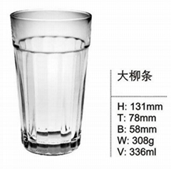 OEM New Product Beer Glass Cup for Promotional Gift