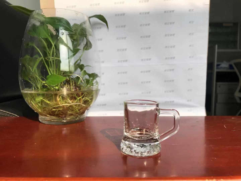 Wholesale Beer Cup Coffee Mug Jack Daniels Whisky glassware SDY-HH03008