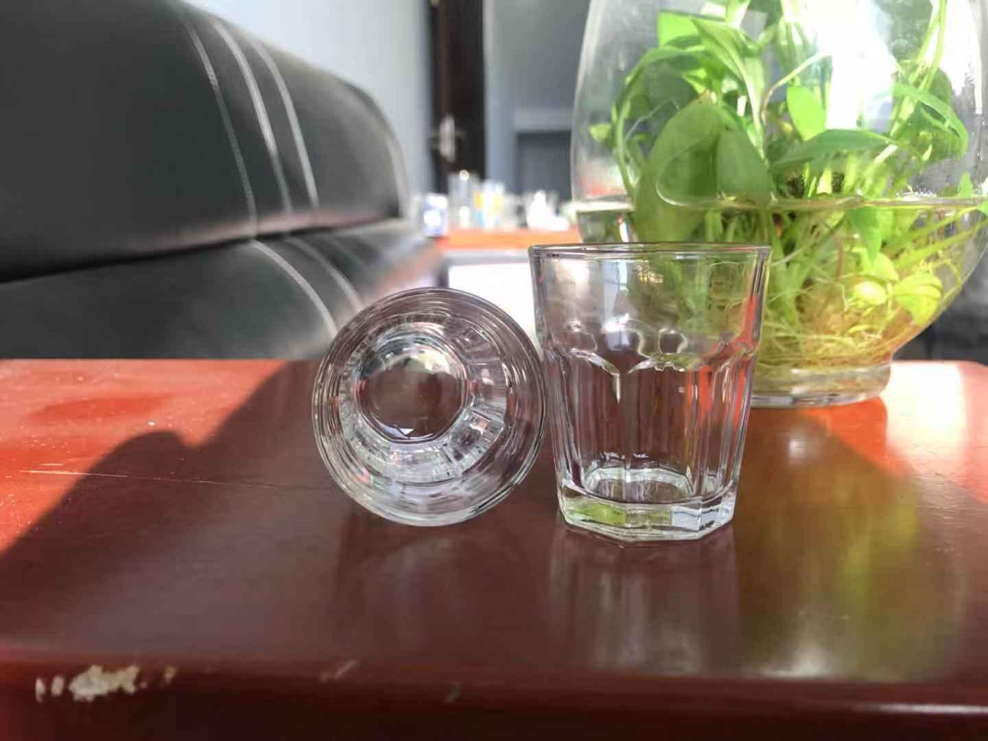 Hot Sale Bulk Traditional Whisky Glass Cup SDY-HH03009 1