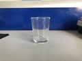 Mini Glass Wine Glass Drinking Cup Shot SDY-HH030011 1