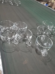 Whisky Glass Cup for Wine Drinking Glass Wholesale SDY-LH005