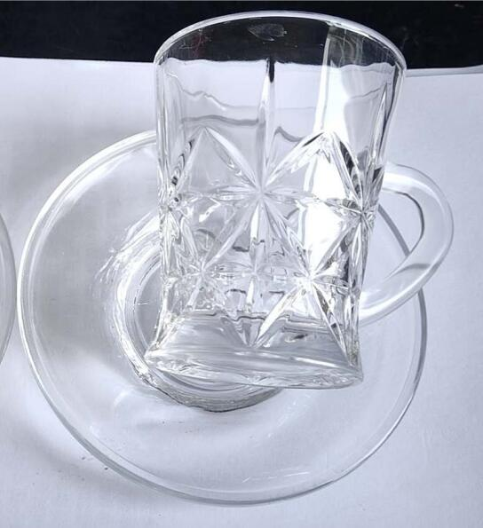 Glass Cup Barware Whisky Glass Cup SDY-HH0489 4