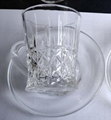 Glass Cup Barware Whisky Glass Cup SDY-HH0489 5