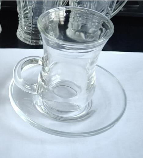 Glass Cup Barware Whisky Glass Cup SDY-HH0489 7