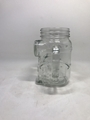 Fancy Shaped Beer Glass Drinking Glass for Liquor/Whisky SDY-X02873 2