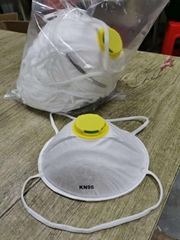 Factory Price N95 Face Mask, Ffp2/Ffp3 Respirator Disposable Face Mask, N95 Fa