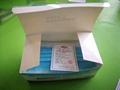 Medical Protective Disposable Non Woven 3ply Face Mask SDY-001