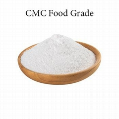 Sodium Carboxymethyl Cellulose(CMC) Food Grade