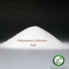 Polyanionic Cellulose PAC LV HV