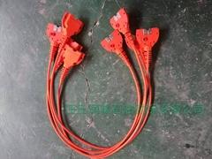 408UL三维地震采集物探电缆数传电缆