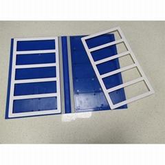 PY672 Sample folder for artificial stone