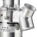 顶历新型流水式中药材三七粉碎机DLF-25超细研磨机 4