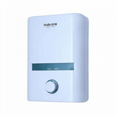 Halin好菱P2智能恒温速热式电热水器