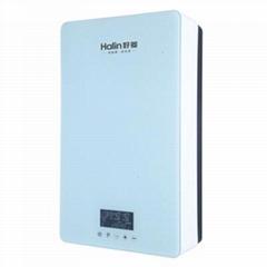 Halin好菱S3(白色)恒温速热式电热水器