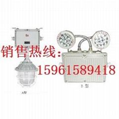 ST8071防爆應急雙頭燈(LED光源)