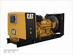 卡特柴油发电机组