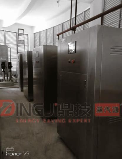 酿酒用蒸汽锅炉,酿酒用天然气节约器 1