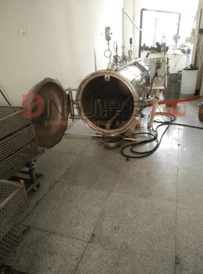 酿酒用蒸汽锅炉,酿酒用天然气节约器 5