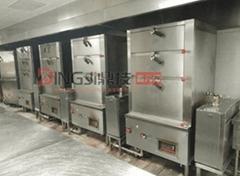農用天然氣節約器