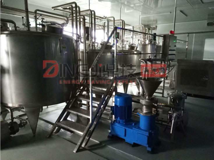农用天然气节约器 3