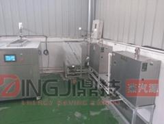 农用低氮节能蒸汽发生器