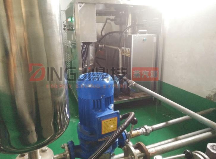 农用低氮节能天然气节约器 1