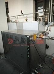工厂用低氮蒸汽锅炉