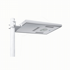 30W Integrated all in one Solar Street Light