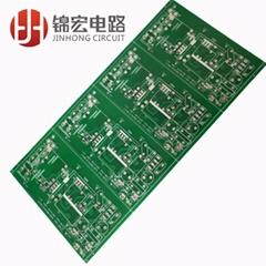 OEM double-side pcb board