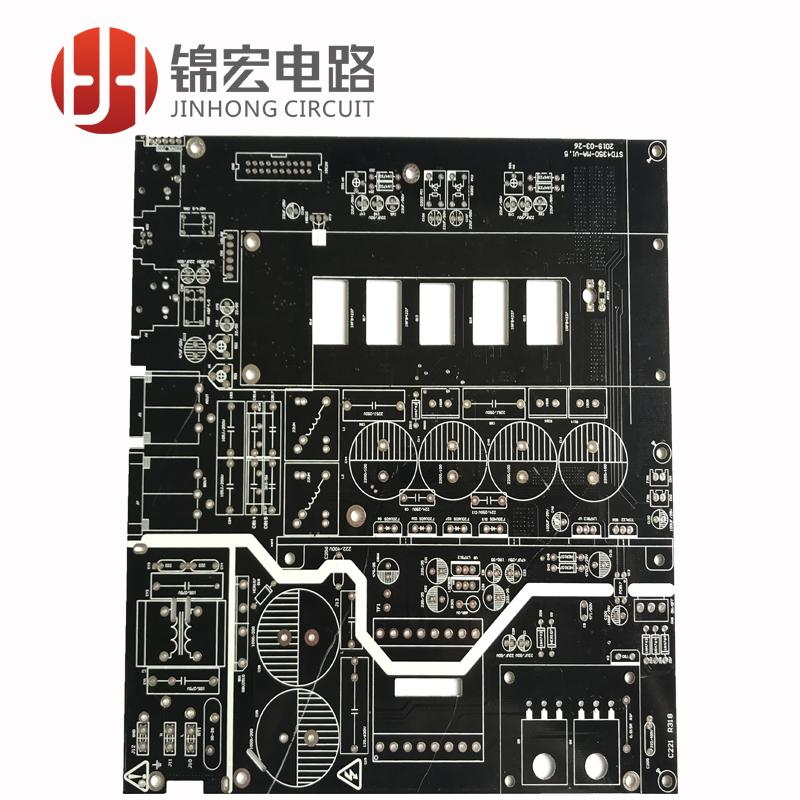 OEM double-side pcb board 2