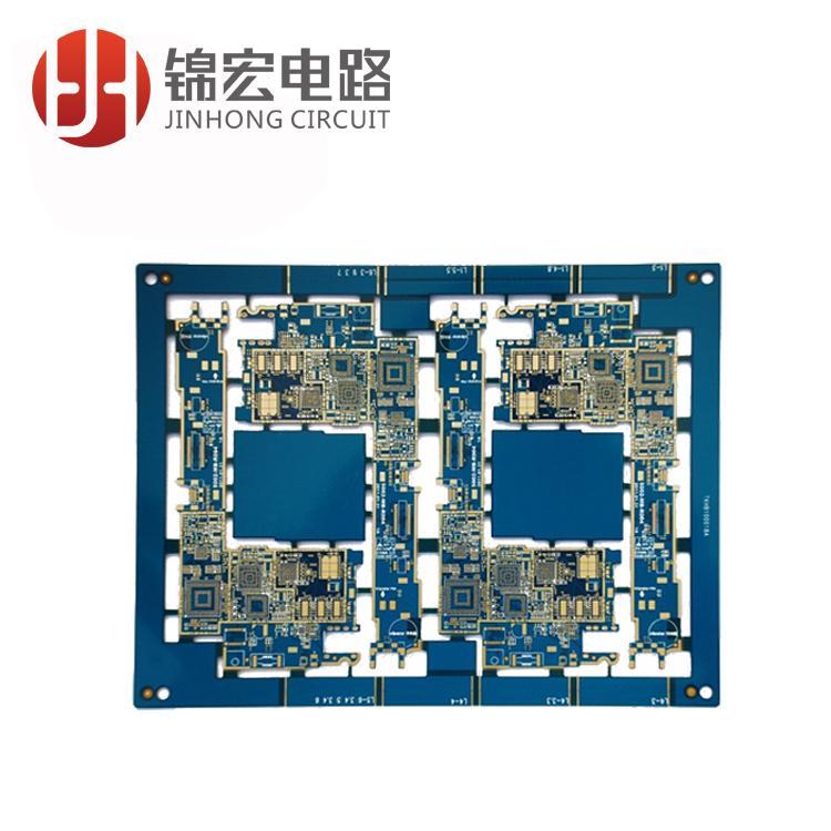 OEM double-side pcb board 4