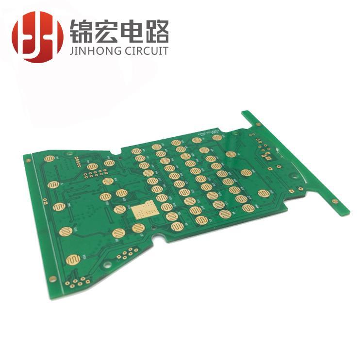 OEM double-side pcb board 5