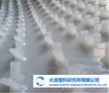 V-lock sheet / Anchor sheet production