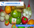PP/PE plastic packaging net fruit