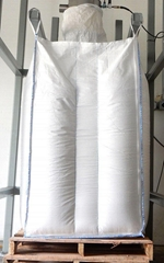 Jumbo bag  Baffle bag 4 panel Formstable FIBC 1.5ton bag FIBC