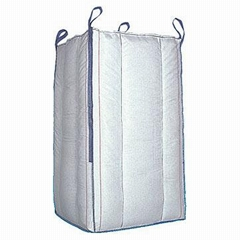 FIBC Bulk bag  Baffle bag 4-panel Formstable Big bag