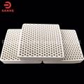 Cordierite Mullite Ceramic Honeycomb