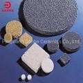 Square Shape Carbide Silicon Honeycomb