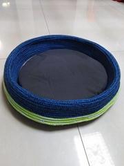 棉线宠物窝(宠物床)