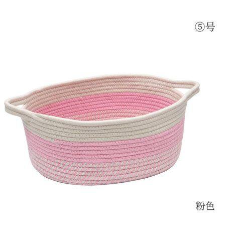 棉線收納盒 1