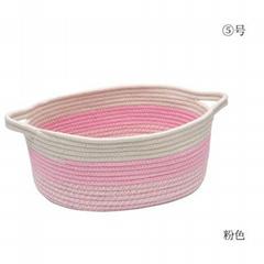 棉線收納盒