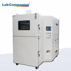 CTS 系列兩箱提籃式溫度熱衝擊試驗箱