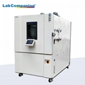 Temperature humidity chamber for electronic reliable test