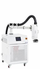 冷热气流式高速高低温环境试验机